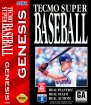 Tecmo Super Baseball (Sega Mega Drive / Genesis (VGM))