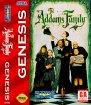 Addams Family, The (Sega Mega Drive / Genesis (VGM))
