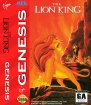 Lion King, The (Sega Mega Drive / Genesis (VGM))