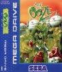 Ooze, The (Sega Mega Drive / Genesis (VGM))