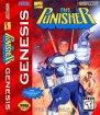 Punisher, The (Sega Mega Drive / Genesis (VGM))
