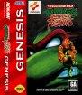Teenage Mutant Ninja Turtles - Tournament Fighters (Sega Mega Drive / Genesis (VGM))