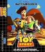 Toy Story (Sega Mega Drive / Genesis (VGM))