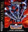 Truxton (Sega Mega Drive / Genesis (VGM))