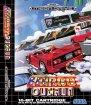 Turbo Outrun (Sega Mega Drive / Genesis (VGM))