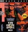 Two Crude Dudes (Sega Mega Drive / Genesis (VGM))