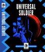 Universal Soldier (Sega Mega Drive / Genesis (VGM))