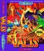 Valis (Sega Mega Drive / Genesis (VGM))
