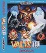 Valis III (Sega Mega Drive / Genesis (VGM))