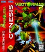 Vectorman 2 (Sega Mega Drive / Genesis (VGM))