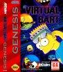 Virtual Bart (Sega Mega Drive / Genesis (VGM))