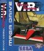 Virtua Racing (Sega Mega Drive / Genesis (VGM))