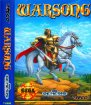 Warsong (Sega Mega Drive / Genesis (VGM))