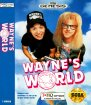 Wayne's World (Sega Mega Drive / Genesis (VGM))