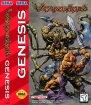 WeaponLord (Sega Mega Drive / Genesis (VGM))