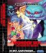 Wonder Boy in Monster World (Sega Mega Drive / Genesis (VGM))