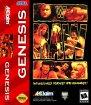 WWF Raw (Sega Mega Drive / Genesis (VGM))