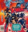 X-Men (Sega Mega Drive / Genesis (VGM))