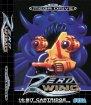 Zero Wing (Sega Mega Drive / Genesis (VGM))