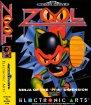 Zool - Ninja of the ''Nth'' Dimension (Sega Mega Drive / Genesis (VGM))