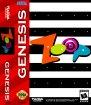 Zoop (Sega Mega Drive / Genesis (VGM))