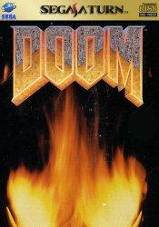 Doom (Sega Saturn (SSF))