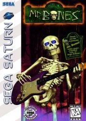 Mr. Bones (Sega Saturn (SSF))
