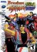 Battle Arena Toshinden URA (Sega Saturn (SSF))