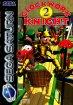 Clockwork Knight 2 (Sega Saturn (SSF))