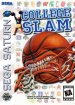 College Slam (Sega Saturn (SSF))