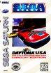 Daytona USA - Championship Circuit Edition (Sega Saturn (SSF))
