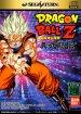 Dragon Ball Z - Shin Butouden (Sega Saturn (SSF))