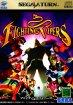 Fighting Vipers (Sega Saturn (SSF))