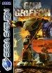 Gungriffon - The Eurasian Conflict (Sega Saturn (SSF))