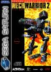 MechWarrior 2 (Sega Saturn (SSF))