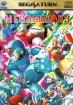 Mega Man X3 (Sega Saturn (SSF))