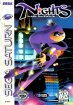 Nights Into Dreams (Sega Saturn (SSF))