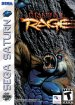 Primal Rage (Sega Saturn (SSF))