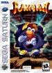 Rayman (Sega Saturn (SSF))