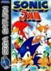 Sonic Jam (Sega Saturn (SSF))