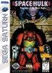 Space Hulk - Vengeance of the Blood Angels (Sega Saturn (SSF))