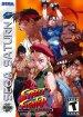 Street Fighter Collection (Sega Saturn (SSF))