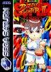 Super Puzzle Fighter II Turbo (Sega Saturn (SSF))