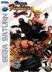 Virtua Fighter Remix (Sega Saturn (SSF))
