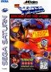 X-Men - Children of the Atom (Sega Saturn (SSF))