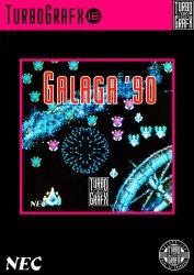 Galaga '90 (TurboGrafx-16 (HES))