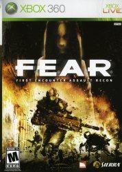 F.E.A.R. - Files (Xbox 360)