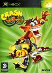 Crash Twinsanity (Xbox)