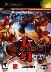 Guilty Gear XX - The Midnight Carnival #Reload (Xbox)