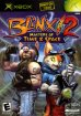 Blinx 2 - Masters of Time & Space (Xbox)